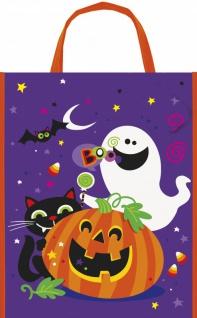 Sammel Tasche fröhliches Halloween