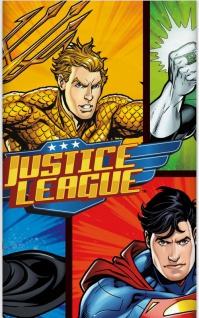 Justice League Tischdecke