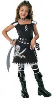 Drama Queen Scar-Let Kostüm