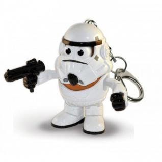 Star Wars Stormtrooper Schlüsselanhänger