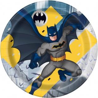 8 Papp Teller Batman