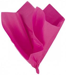 10 Bogen Packseide Pink