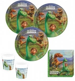 6 Dinosaurier Party Tüten Arlo und Spot - Vorschau 2