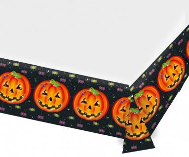 Tischdecke Kürbis Pumpkin