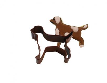 Mini Keks Ausstecher Hund