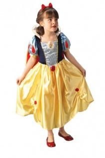 Disney Princess Schneewittchen Kostüm