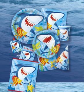 5 Kinder Brillen Haifisch Freunde - Vorschau 2