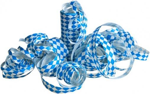 XXL 51 Teile Bavaria Party Deko Set Oktoberfest für 10 Personen - Vorschau 5