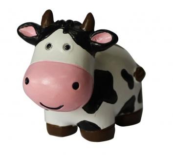 Tortendeko Topper kleine Kuh