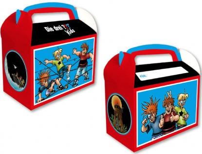 8 Geschenk Boxen die drei Fragezeichen ??? Kids
