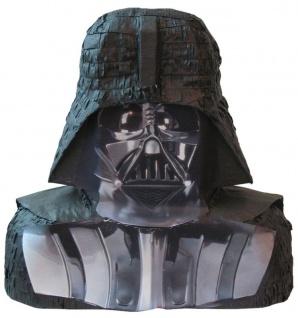 Darth Vader 3D Pinata