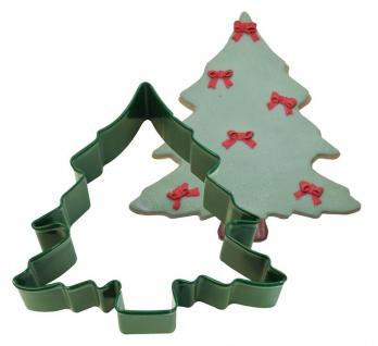 Keks Ausstecher Weihnachtsbaum