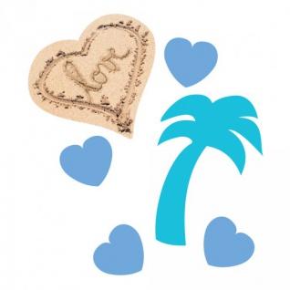 Beach Love Konfetti