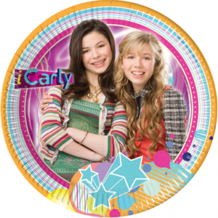 10 iCarly Party Teller