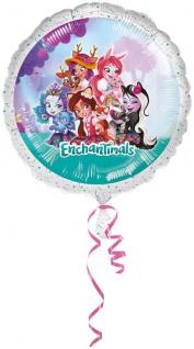 Folien Ballon Enchantimals