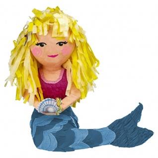 Pinata kleine Meerjungfrau