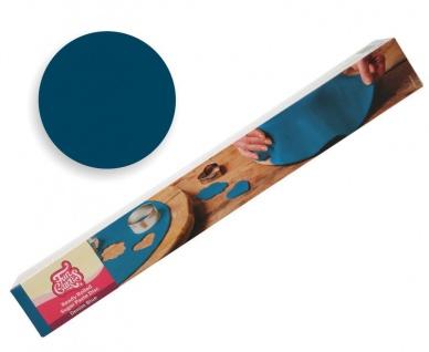 Fondant Decke in Dunkel Blau 430 Gramm