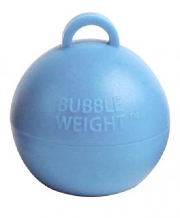 Ballongewicht Bubble Hellblau