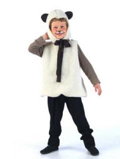 Schaf Kostüm
