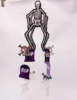 Skelett Mobile