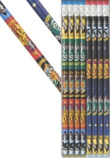 8 Harry Potter Bleistifte