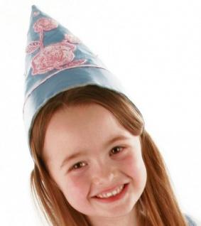 Prinzessin Josephine Hut hellblau