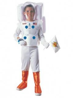 Astronaut Kostüm 1B Ware