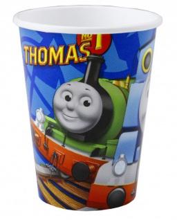 8 Becher Thomas Eisenbahn