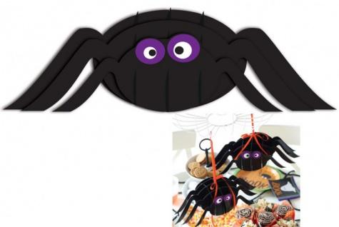 Spinne Tischaufsteller