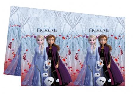 Frozen Eiskönigin 2 Tischdecke