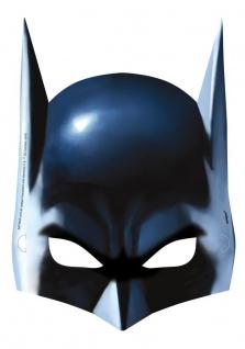 8 Batman Masken