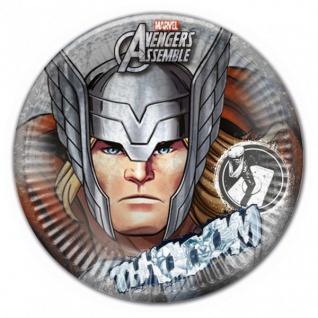 8 Avengers Teens Teller Thor