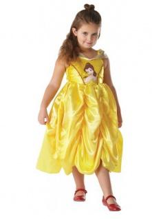 Disney Princess Golden Belle Kostüm