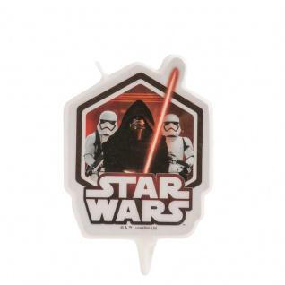 Kuchenkerze Star Wars