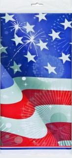 Tischdecke USA Classic