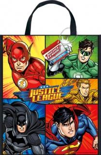 Geschenk Tasche Justice League
