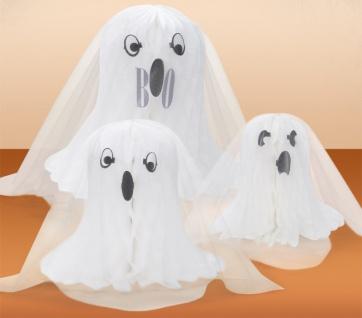 3 Geister Tischaufsteller
