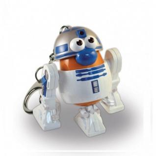 Star Wars R2-D2 Schlüsselanhänger