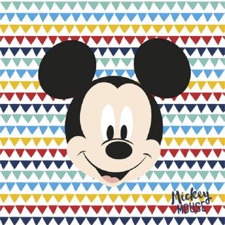 20 Servietten Disney Mickey Forever
