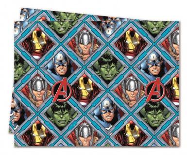 Tischdecke MIGHTY Avengers