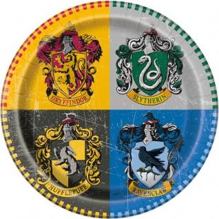 8 Teller Harry Potter