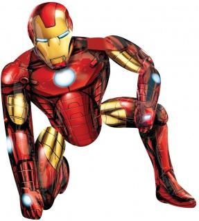 Avengers Airwalker Ironman 1, 16 m
