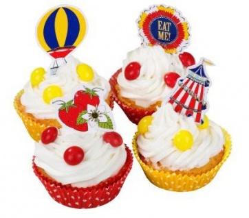 Muffin Set Straßenfest