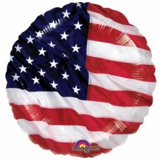 Folien Ballon USA