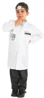 Doktor Kostüm