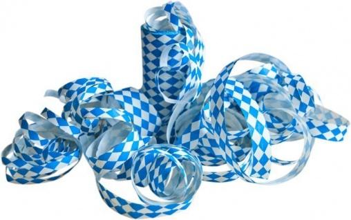 XXL 111 Teile Bavaria Party Deko Set Oktoberfest für 40 Personen - Vorschau 5