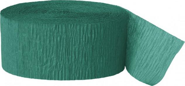 Kreppband Grün