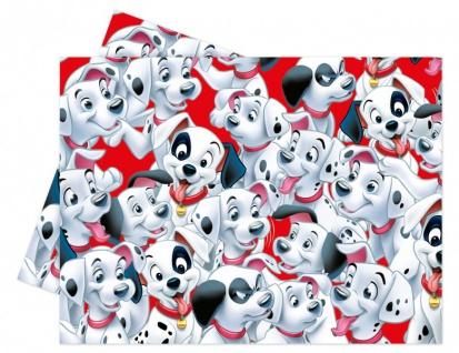 Tischdecke 101 Dalmatiner