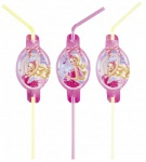 Barbie Trinkhalme die verzauberten Ballettschuhe