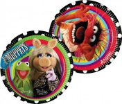 10 kleine Muppets Party Teller